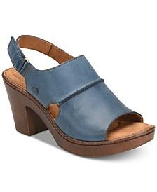 Wekiva Dress Sandals