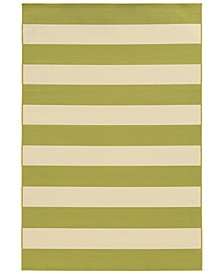 "Riviera 4768 7'10"" x 10'10"" Indoor/Outdoor Area Rug"