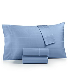 Sleep Cool 4-Pc Full Sheet Set, 400-Thread Count Egyptian Hygro Cotton, Created for Macy's