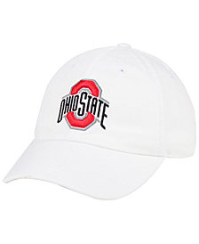 Top of the World Ohio State Buckeyes Crew Adjustable Cap