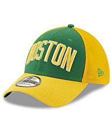 New Era Boston Celtics Earned Edition 39THIRTY Cap
