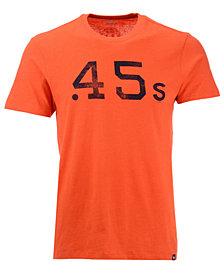 '47 Brand Men's Houston Astros Club Logo T-Shirt