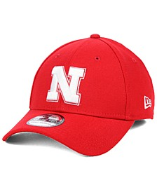 Nebraska Cornhuskers College Classic 39THIRTY Cap