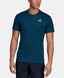 adidas Men's Parley Tennis T-Shirt