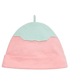 First Impressions Baby Girls Strawberry Hat, Created for Macy's