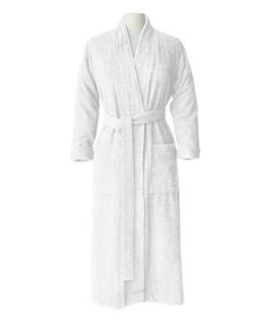 100% Turkish Cotton Pleated Robe Bedding