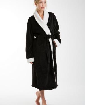 Keila Sherpa Fleece Robe Bedding