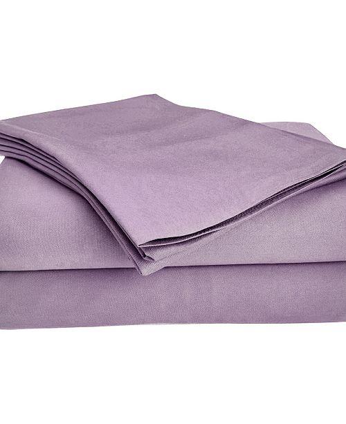 IGH Global Corporation Viscose From Bamboo Pillowcase Set - Standard