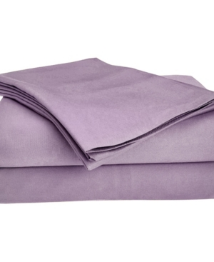Igh Global Corporation Pillows VISCOSE FROM BAMBOO PILLOWCASE SET - STANDARD BEDDING