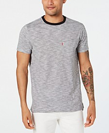Men's Owens Stripe Pocket T-Shirt