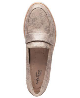 725dd99ba6a6 Collection Women s Sharon Gracie Platform Loafers