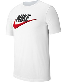 Herren Camping & Outdoor Nike Herren Just Do It Box T Shirt