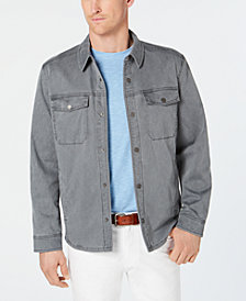 Tommy Bahama Men's Boracay Shirt Jacket
