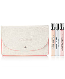 Ralph Lauren 4-Pc. Romance Gift Set