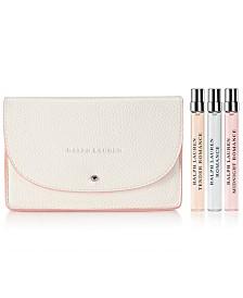 Ralph Lauren 4-Pc. Romance Gift Set