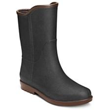 Aerosoles Martha Stewart Weston Rain Boots