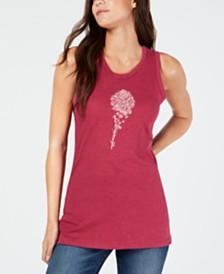 Columbia June Day Graphic-Print Tank Top