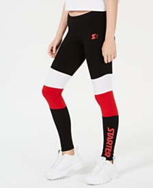 Starter Colorblocked Graphic Leggings