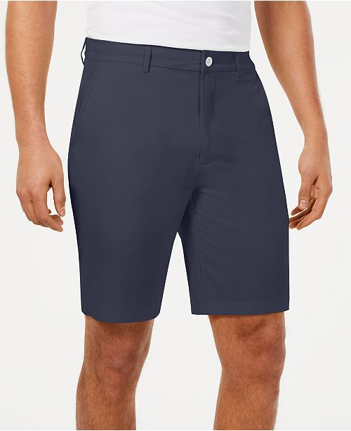 Greg Norman Men's Lightweight Stretch Shorts, Created for Macy's