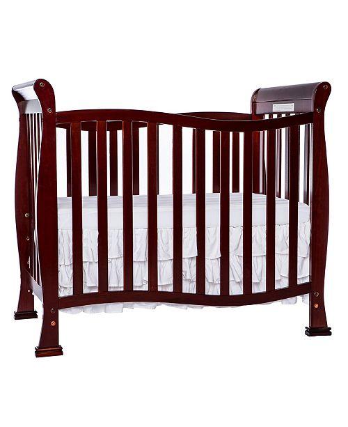 Dream On Me Piper 4 in 1 Mini Crib