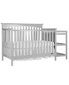 Dream On Me Chloe 5 in 1 Crib