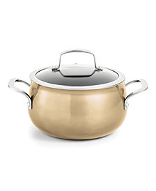 Belgique 3-Qt. Soup Pot with Lid, Created for Macy's