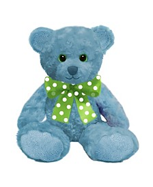 First and Main - 10 Inch Sorbet Bear
