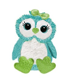 First and Main - 7 Inch Gal Pals Plush, Olivia Owl