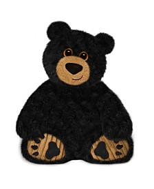 First and Main - 10 Inch Blackie Bear