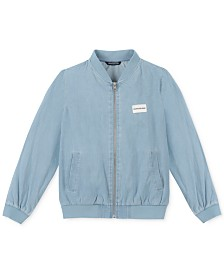 ff316373bb4b Girls  Coats and Jackets - Macy s