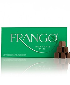 1 LB  Sugar-Free Mint Box of Chocolates