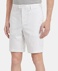 "Men's Refined Edit Stretch 9"" Shorts"
