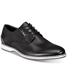 Men's Weiser Wingtip Bluchers
