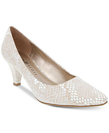 Karen Scott Meaggann Pumps, Created for Macy's