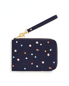 ban.do Getaway Travel Clutch, Field Day