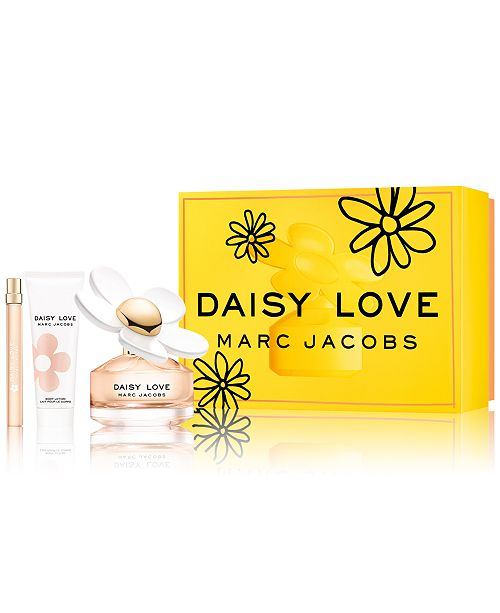 Marc Jacobs 3-Pc. Daisy Love Gift Set