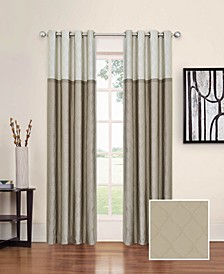 "Arno Thermalayer Blackout 52"" x 95"" Curtain Panel"