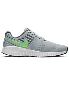 Nike Boys' Star Runner Running Sneakers from Finish Line