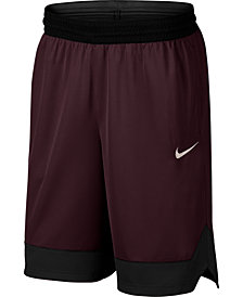 Nike Men's Dri-FIT Colorblocked Basketball Shorts