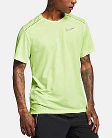 Nike Men's Miler Dri-FIT Running Top