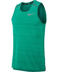 Nike Men's Miler Dri-FIT Tank Top