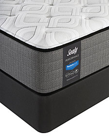 Sealy Extra Firm Mattresses Macy S