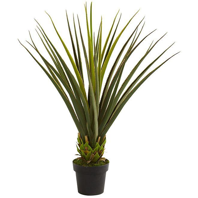 Nearly Natural 3.5' Pandanus Artificial Plant