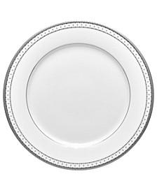 Rochester Platinum Dinner Plate