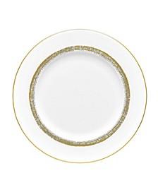 Haku Salad Plate