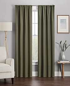"""Kendall 42"""" x 84"""" Blackout Curtain Panel"""