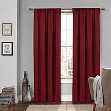 "Eclipse Tricia Thermapanel Room-Darkening  52"" x 84"" Curtain Panel"