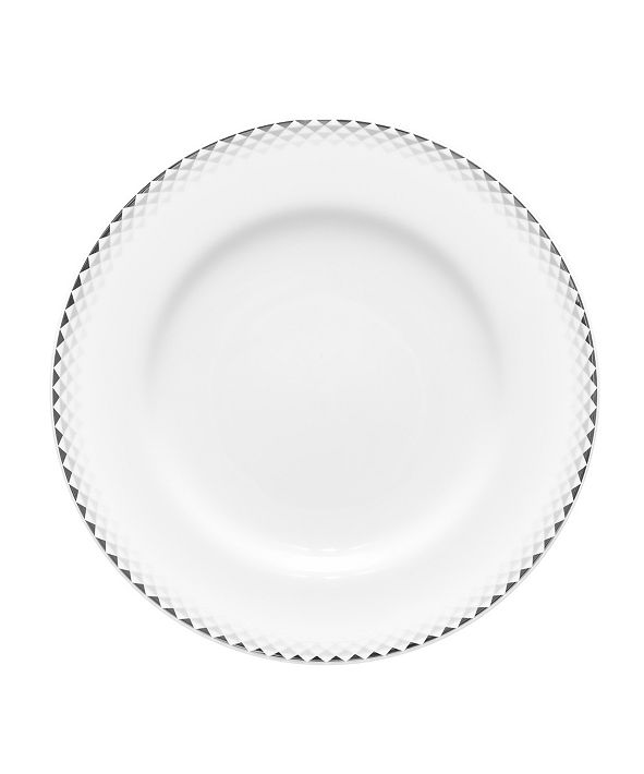 Noritake City Dawn Salad Plate