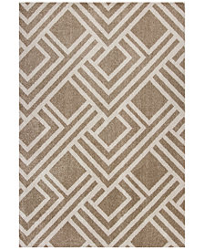"KAS Lucia Modeme 6'7"" x 9'6"" Indoor/Outdoor Area Rug"