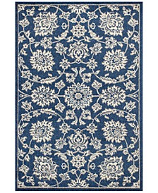 "Lucia Verona 5'3"" x 7'7"" Indoor/Outdoor Area Rug"